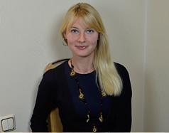 Жанна Колпакова