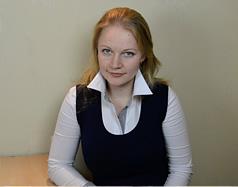 Любовь Терещенко